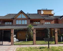 Colorina Apart Hotel & Spa