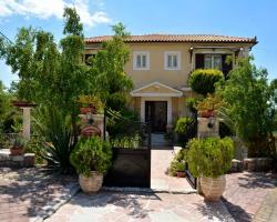 Christoforos Apartments