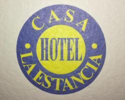 Casa La Estancia