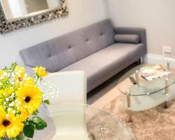 Montpellier Apartments by ServicedLets