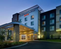 Fairfield Inn & Suites by Marriott Knoxville West