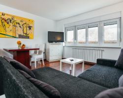 Apartments Aqua - Zagreb Centre