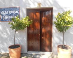 Casa Rural El Reguelo