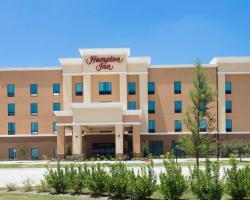 Hampton Inn Houston I-10 East, TX