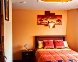 Hotel Residencial El Viajero