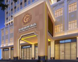Shenzhen Kai Long International Hotel