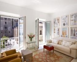 Apartamentos Alemanes Gradas Luxury