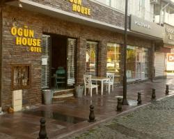 Ogün House Otel