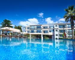 Dam and Roo Pool Villa and Spa Resort