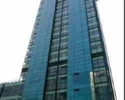 Shanghai Skiline World Union Service Apartment