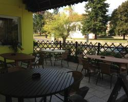 Krásný Dvůr Restaurace a Penzion