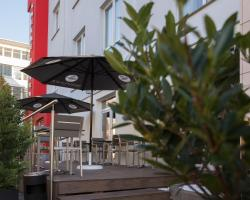 Goethe Hotel & Restaurant Messe