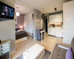 Apartment Nadwiślańska