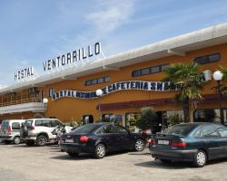 Hostal Ventorrillo