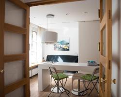 Apartment Mahnič