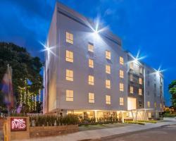 Hotel MS Ciudad Jardin Plus