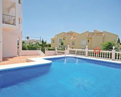 Two-Bedroom Apartment El Faro with Sea view 02