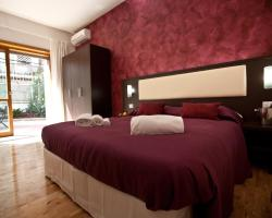 Heart of Rome Rooms