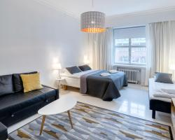 Experience Living Urban Apartments