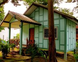 Chawlay Resort Koh Lipe