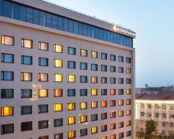 AZIMUT Hotel Voronezh
