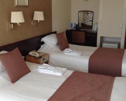 Okayama Plaza Hotel