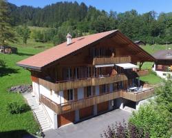 Apartment Alpin DG 4.5 - GriwaRent AG