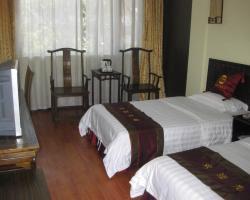 Zhuying Garden Hotel