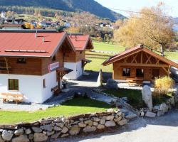 X-Alp Lodges