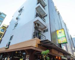 Patong Wannee Hotel