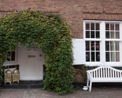 Apartment Naarden-Vesting