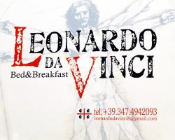 B&B L. da Vinci Porto Torres