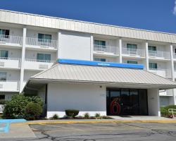 Motel 6 Boston North - Danvers