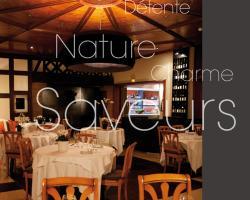 Hôtel Restaurant Anthon