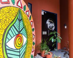 Tazu Hostel