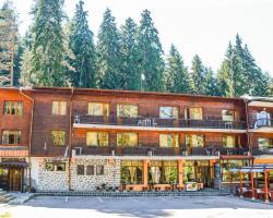 Ski Hotel Katerina