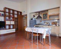 Anphora Apartement