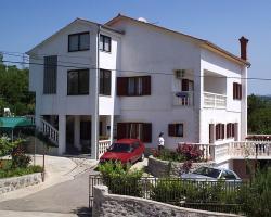 Apartments Villa Andreja Opatija