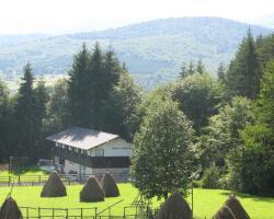 Cabana Haiducului Doftana