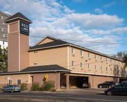 Red Lion Inn & Suites Eugene
