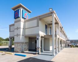 Motel 6 Wichita Falls - North