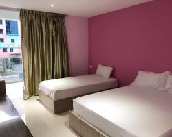 Evergreen Residences by Seng Wah Hotel