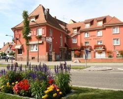 Hôtel Chez Felix