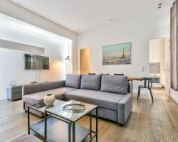 Best flat of Marais