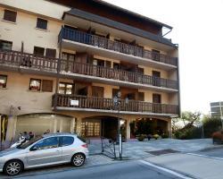Apartment La Comtesse.6