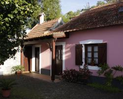 Holiday Home Casa Rosa