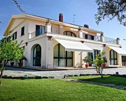 Villa Glicini