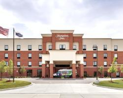 Hampton Inn Detroit/Southgate