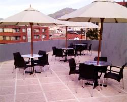 Hotel Colombia Real - Bogota