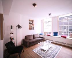 Apartment Damsquare